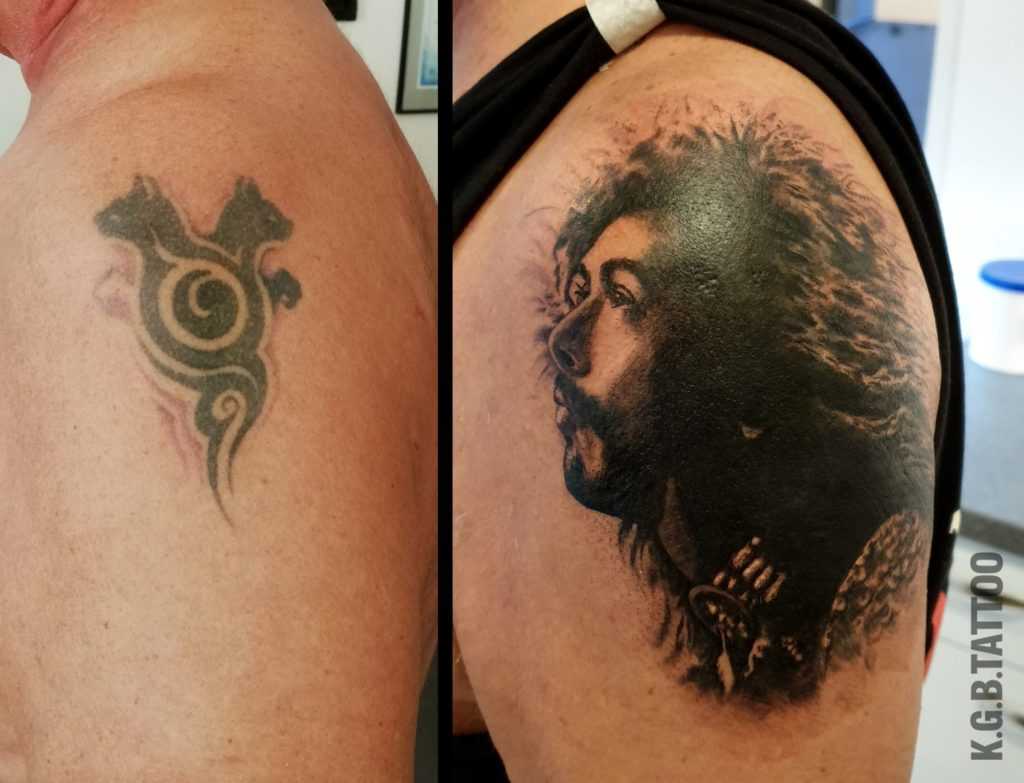 Carlos Cover Up